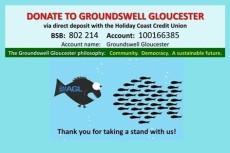 donate 4 gloucester