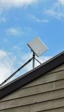 receiver antenna